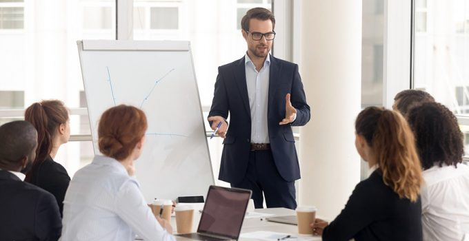 Como ser um bom líder