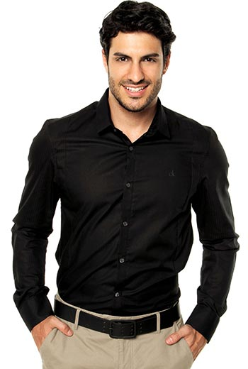 b0c8a53a4f 10 melhores marcas de camisas masculinas