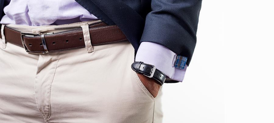 marcas calças masculinas