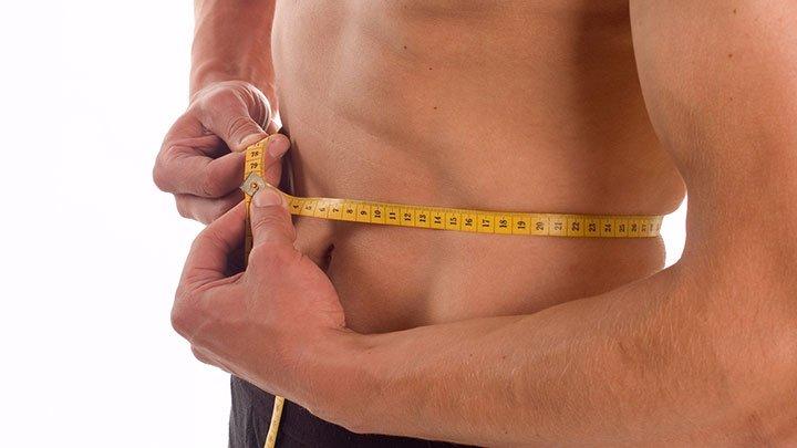 gordura da barriga