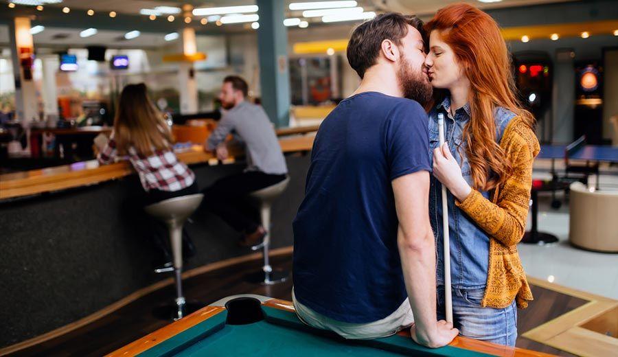 Como sair da friendzone e beijar a sua amiga