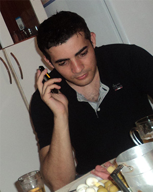Adriano Moura