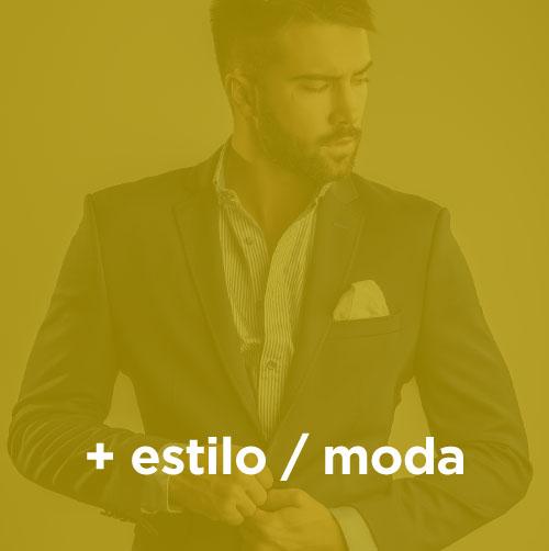 ESTILO MODA
