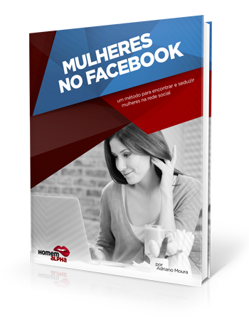 Mulheres no Facebook