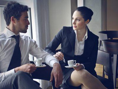 Comunicação assertiva e a sua importância na sedução