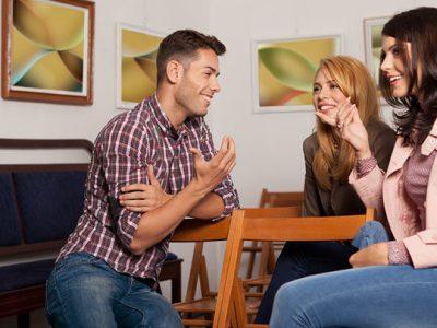 Como se comunicar bem com as mulheres