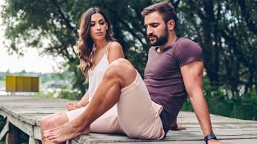 Insegurança no relacionamento