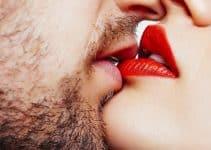 Abordagem ao beijo