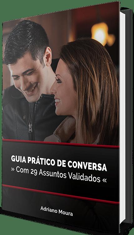 Guia Prático de Conversa - 29 Assuntos