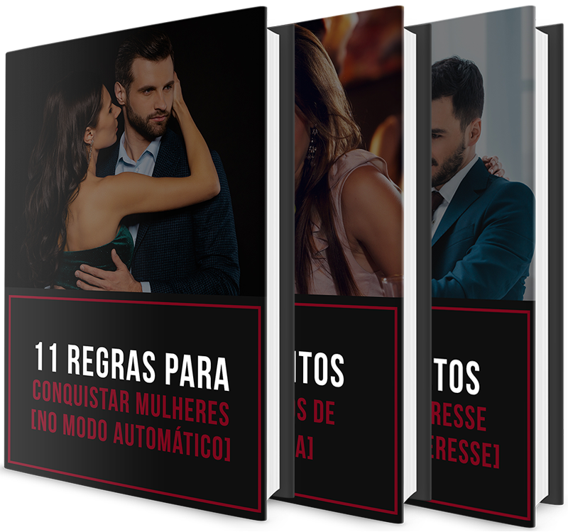 eBooks de Conquista Gratuitos